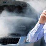 چه دلایلی باعث جوش آوردن موتور ماشین می شود؟
