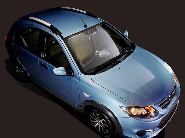 قیمت خودرو کوئیک چقدر است؟
