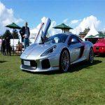جدیدترین خودرو سوپراسپرت گرانقیمت ایتالیا به بازار آمد