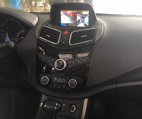 تصاویر خودروی هایما S5 توربو