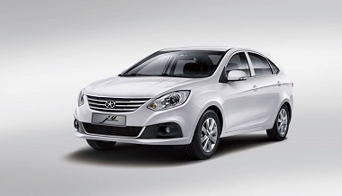 معرفی جک J4 ، خودرویی که به زودی کرمان خودرو عرضه می کند