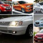 این خودروهای خارجی قیمتی معادل پراید دارند اما از آن با کیفیت ترند+تصاویر