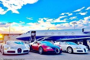 این خودروها از کم خرج ترین و پرخرج ترین اتومبیل های های جهان هستند+تصاویر
