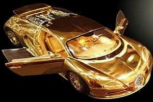گرانقیمتترین خودروهای جهان+ تصاویر