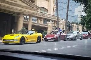 عکس هایی از گران قیمت ترین خودرو در ایران