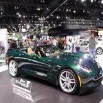 بهترین اتومبیل های زیر ۳۵ هزار دلار نمایشگاه خودروی لس آنجلس