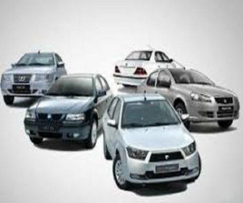 قیمت خودروهای داخلی در بازار خودرو هم زمان با فروش فوری ایران خودرو
