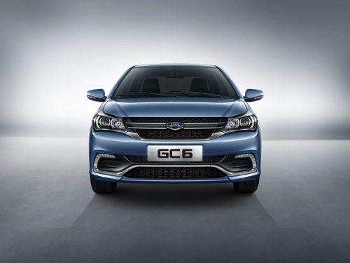 افزایش ۶۰ درصدی قیمت جیلی GC6 نیوفیس از سوی خودروسازان بم