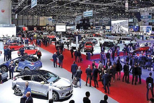 برترین های نمایشگاه خودرویی ژنو ۲۰۱۹