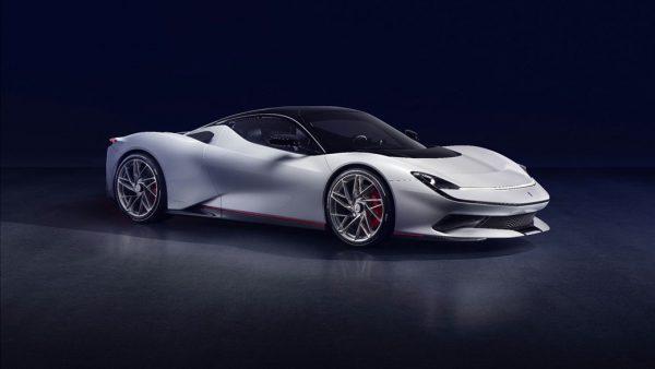 نمایشگاه خودرویی ژنو