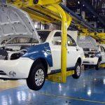 تحویل خودروهای ثبت نامی در کوتاه مدت اصلی ترین دغدغه خودروسازان