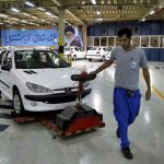 آغاز فروش فوری ۴ محصول ایران خودرو از شنبه ۱۴ اردیبهشت