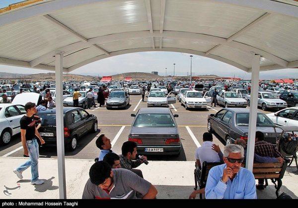 فروش فوری ۴ محصول ایران خودرو