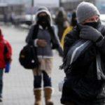 سرما باعث چربی سوزی در بدن می شود؟!