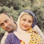 آخرین ساعات زندگی مرحوم عارف لرستانی از زبان همسرش + فیلم