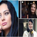 مشاهدات عجیب بازیگران مشهور زن در بازدید از مناطق زلزلهزده