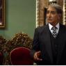 تصویری از محمود پاکنیت در صحنه ای متفاوت از شهرزاد 2