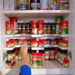 10 ایده فوق العاده و مقرون به صرفه برای ساماندهی آشپزخانه