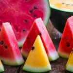 خواص دارویی و مضرات هندوانه
