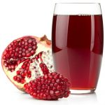 خواص ضد سرطانی آب انار