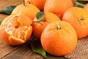 خواص پوست نارنگی