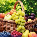 میوههای تابستانی و خواص آن