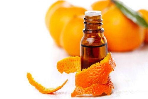 عصاره پوست پرتقال