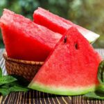 هندوانه؛ میوه ای پر فایده و خنک برای تابستانی گرم