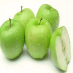 خواص سیب ترش