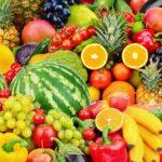 سبزیجات و میوه ها بهترین دارو برای درمان بیماریها