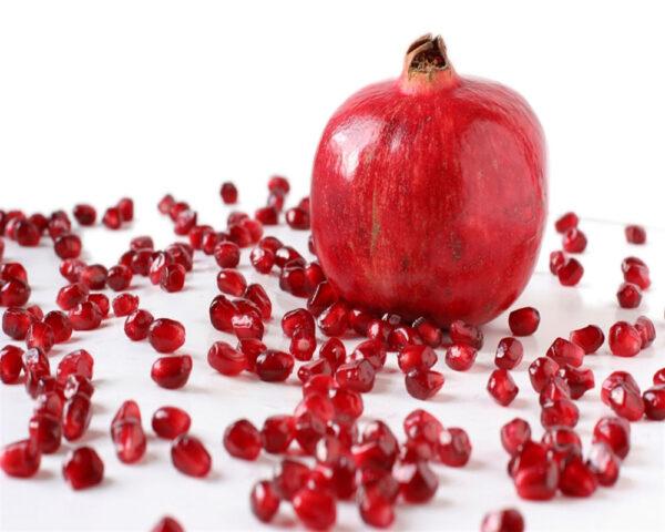 خواص درمانی میوه های قرانی