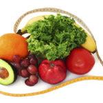 خوردن میوه در هنگام صبح باعث لاغری میشود