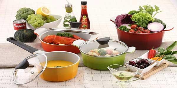 سالم ترین ظرف برای نگهداری مواد غذایی