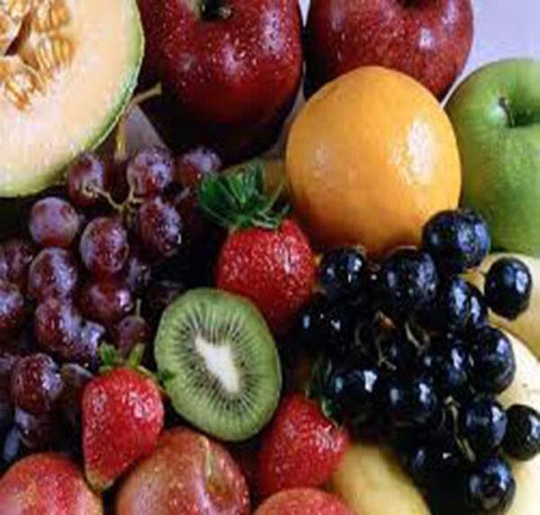 رژیم میوه های تابستانی