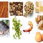 چه غذاهایی حساسیت زا هستند