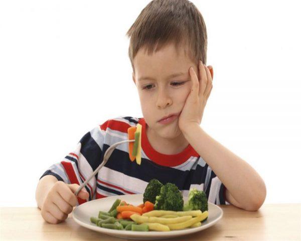 غذاهای حساسیت زا