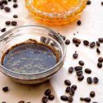 قهوه و عسل مسکن طبیعی