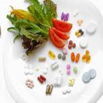کدام ماده غذایی با کدام دارو تداخل دارد