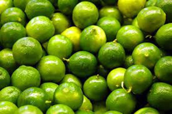 خواص لیمو ترش شیرازی