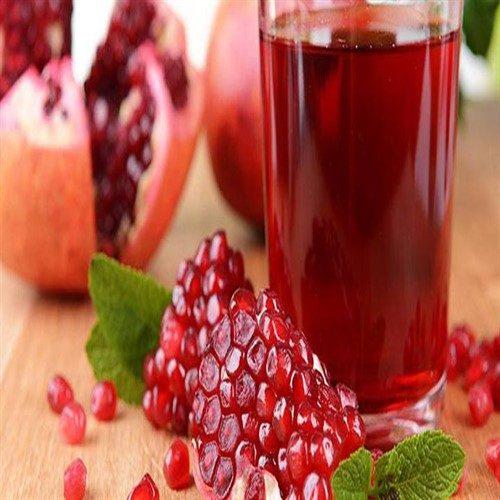 خوردن انار مانع گرفتگی عروق و بیماریهای قلبی میشود