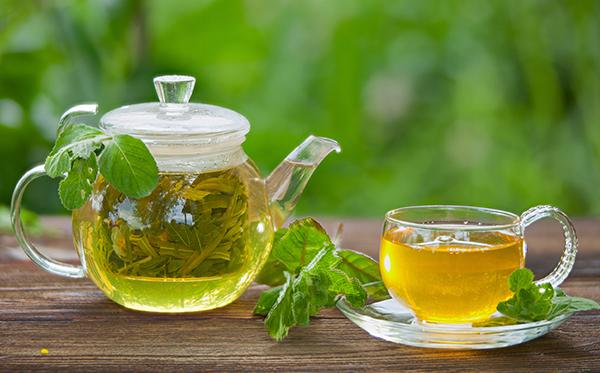 مهم ترین فواید چای سبز