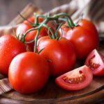 پنج دلیل خوب برای خوردن گوجه فرنگی