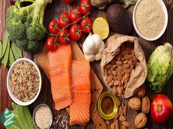 خوراکیهای مفید و مضر
