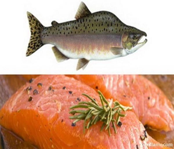 خواص ماهی آزاد