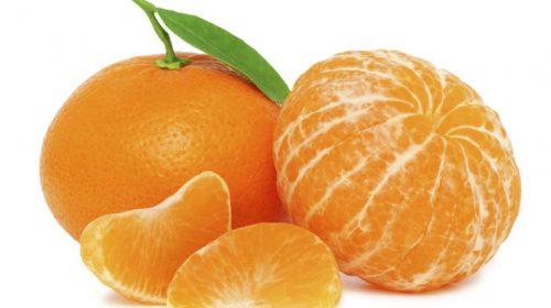 زمان خوردن نارنگی