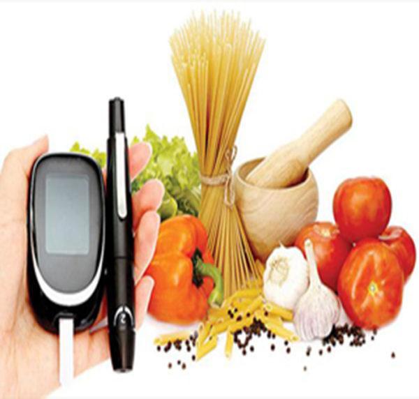 مواد غذایی کاهش قند خون