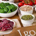 خوراکی های آهن دار را بشناسید!