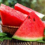 هندوانه و چند خاصیت مهم برای بدن