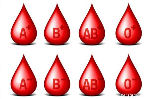 بهترین دمنوشها برای هر گروه خونی