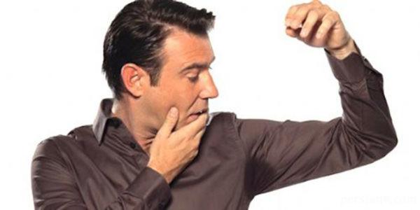 دارو گیاهی برای رفع بوی عرق